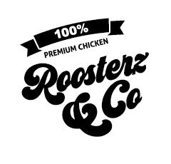 Roosterz & Co - 100% Premium Chicken